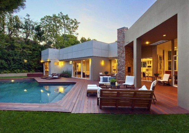 49 Backyard Deck Ideas Beautiful Pictures Of Designs
