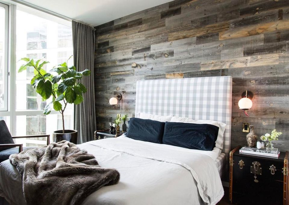 5 Awesome Budget Friendly Accent Wall Ideas