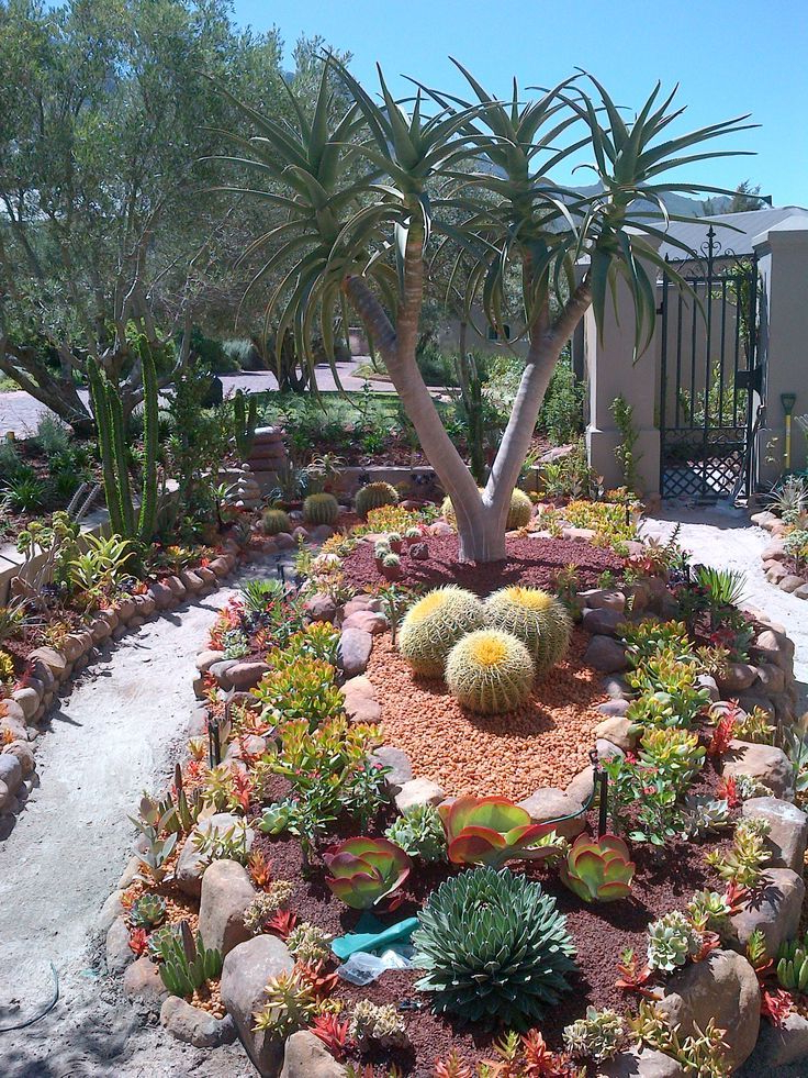 5 Fabulous Ideas For Landscaping With Rocks Landscaping