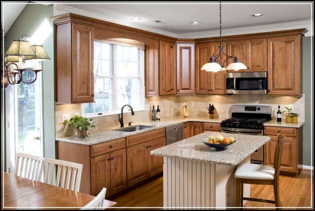 5 Small Kitchen Remodeling Ideas On A Budget Modern Kitchens