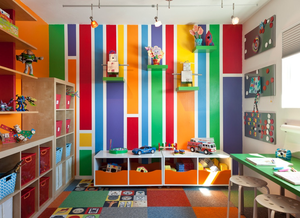 5 Tips To Choose The Best Kids Room Paint Ever For Perfect