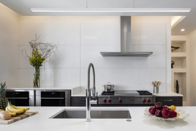 5 Unique Kitchen Backsplash Ideas For Your Custom Kitchen