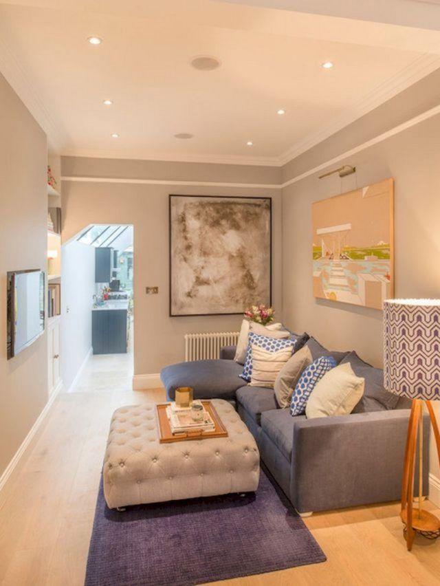 50 Admirable Modern Small Living Room Decor Ideas Small