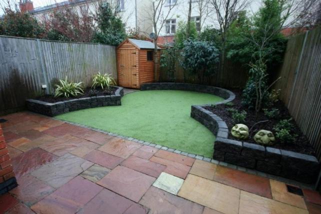 50 Best Minimalist Garden Design Ideas Images