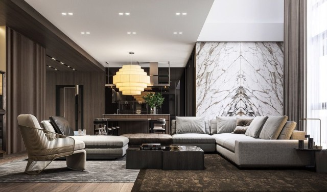 51 Luxury Living Rooms And Tips You Could Use From Them