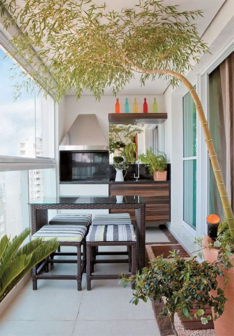 53 Mindblowingly Beautiful Balcony Decorating Ideas To