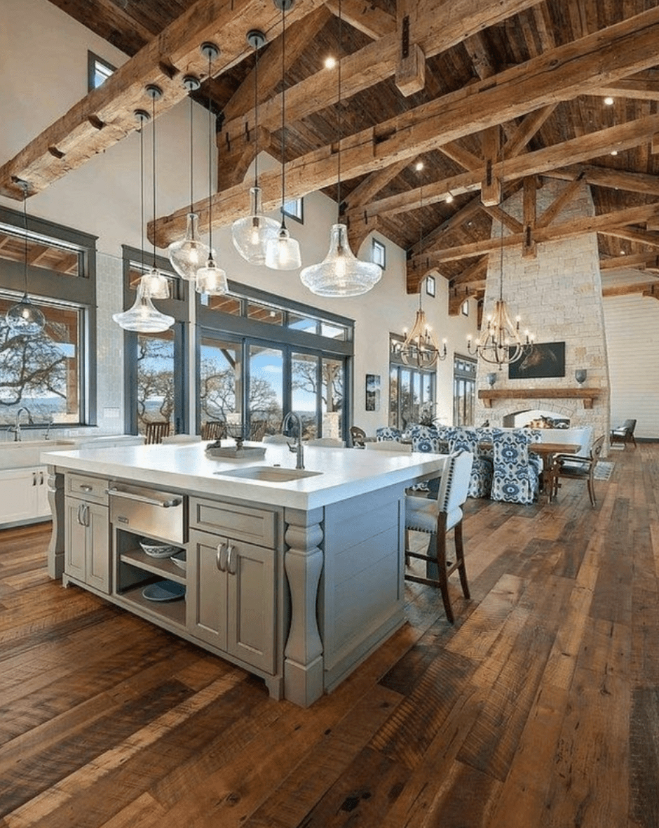 53 Must See Ideas For Modern Farmhouse Look With Images