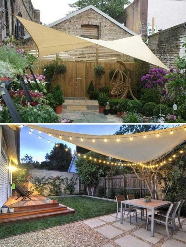 59 Beautiful Backyard Patio Design Ideas For Relax With