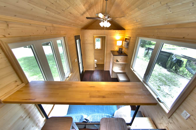 6 Awesome Tiny Homes In Florida