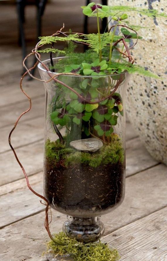 60 Adorable Spring Terrariums For Home Dcor Garden