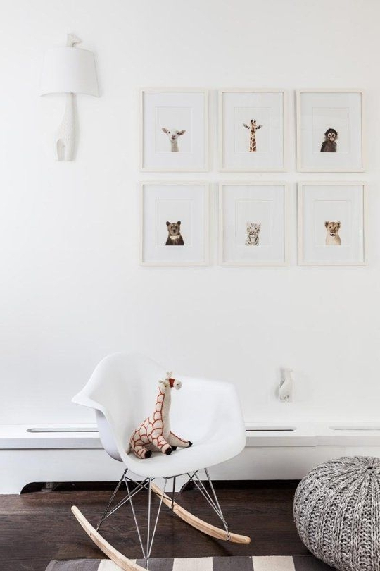 7 Fantastic Gender Neutral Nursery Themes Youll Love