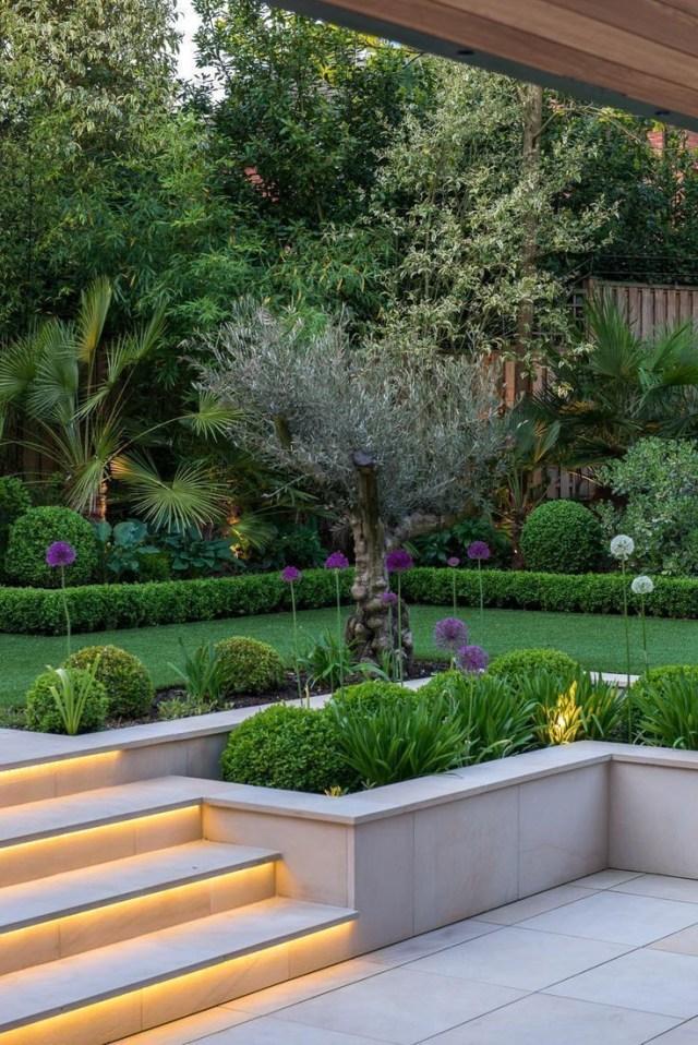 7 Marvelous Garden Lighting Ideas That Liven Up Your
