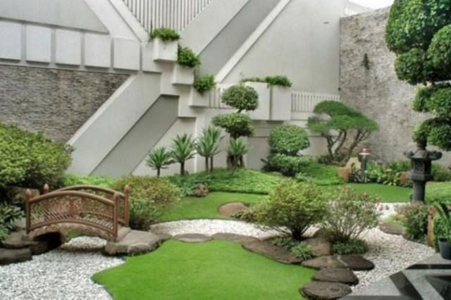 70 Awesome Zen Gardens Design Decor For Home Backyard