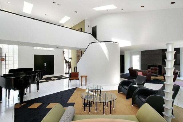 70 Stylish Modern Living Room Ideas Photos Living Room