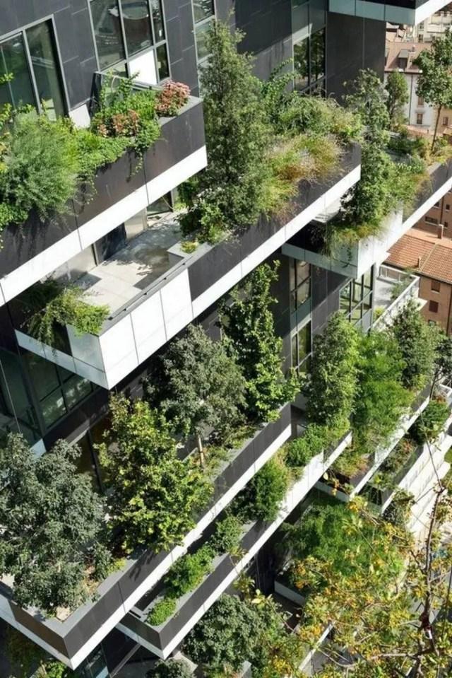 75 Beautiful Rooftop Garden Design Ideas To Enhance The