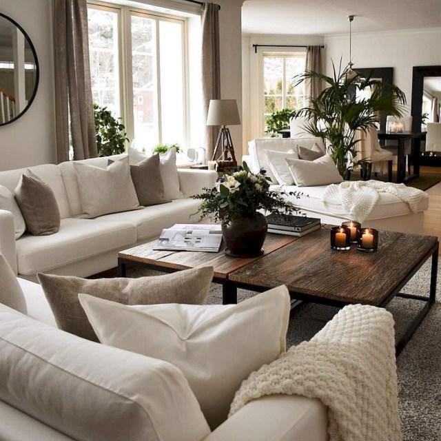 75 Cozy Apartment Living Room Decorating Ideas Living