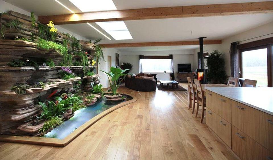 80 Best Home Indoor Water Features Design Ideas 2018