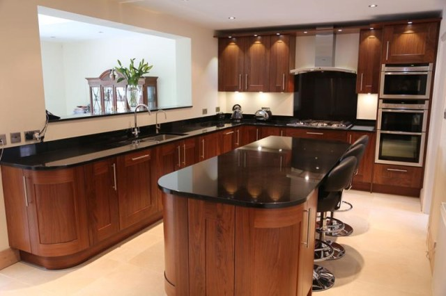 81 Absolutely Amazing Wood Kitchen Designs Page 7 Of 16