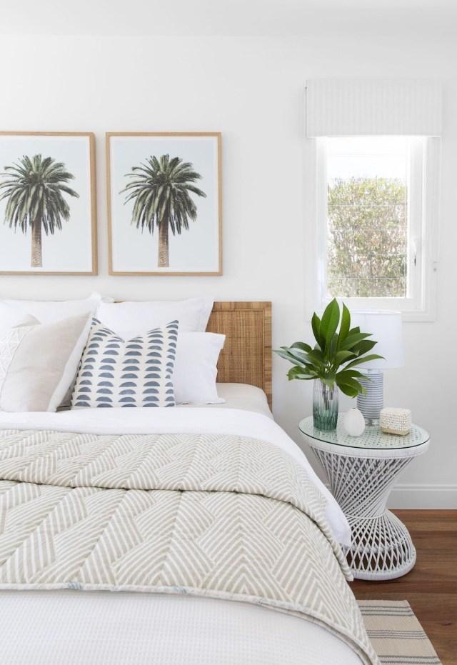 9 Dreamy Coastal Bedrooms To Inspire You