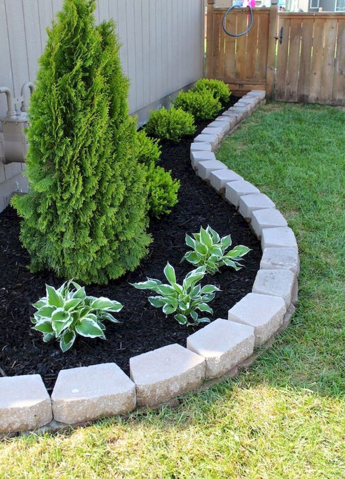 90 Simple And Beautiful Front Yard Landscaping Ideas On A