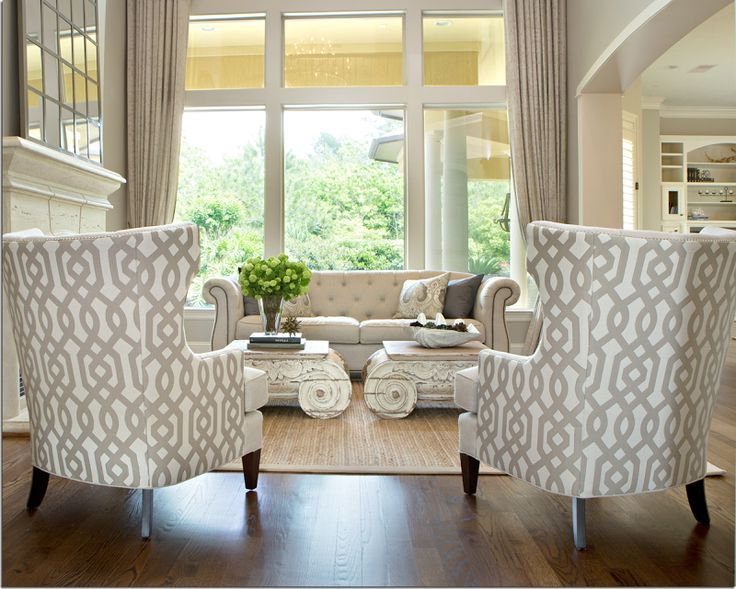 All Things Girly Beautiful Formal Living Room Decor