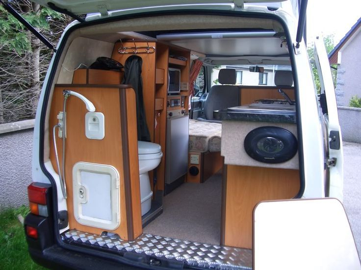 Alternative Layouts Vw T4 Forum Vw T5 Forum