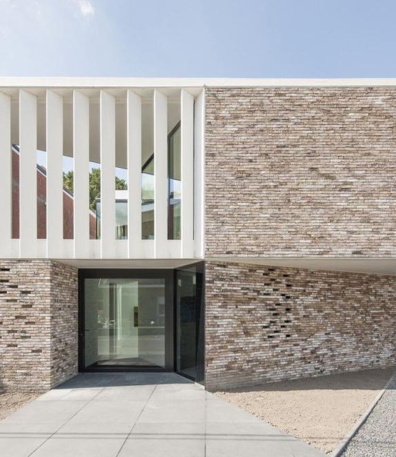 Amazing Brick Building Designs You Need See Brick