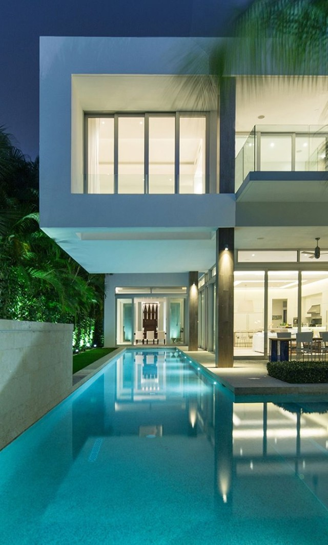 Amazing Houses Living Modern With Style Design Petite
