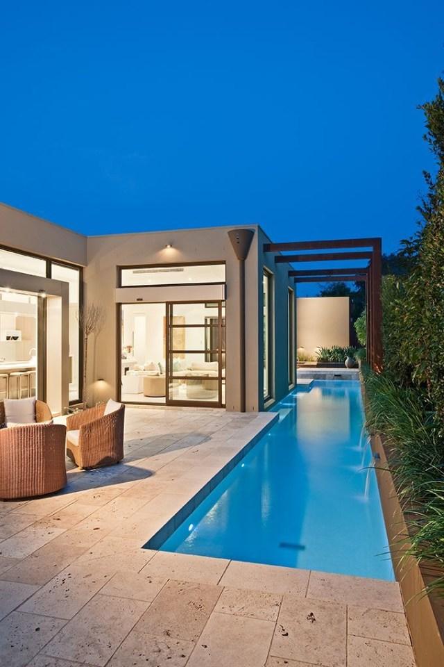 Amazing Indoor Swimming Pools Home Design Lover Indoor