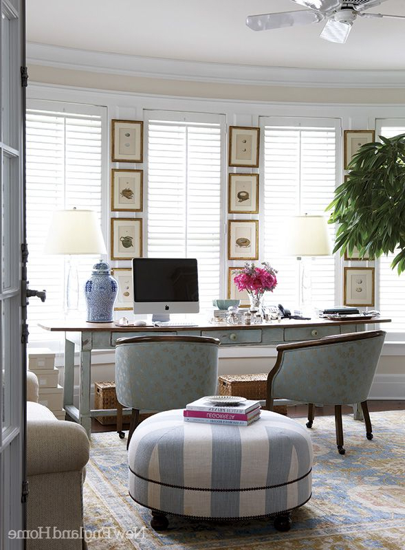 An Artists Eye House Home Magazine Home Office Design