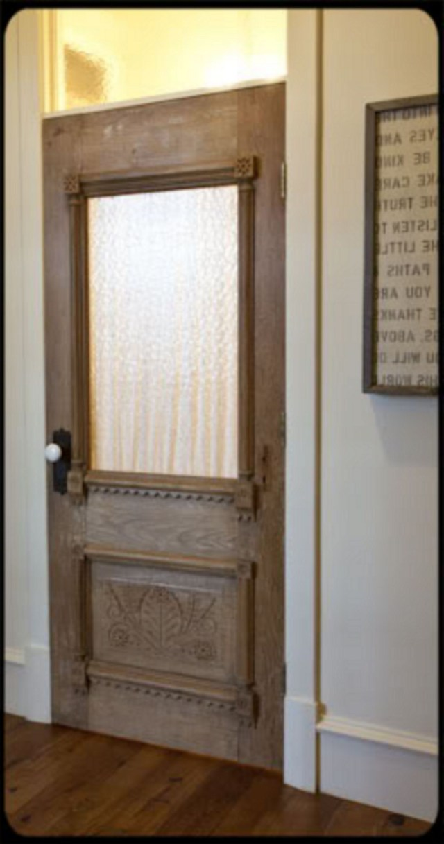 Antique Pantry Door 71 Decorathing