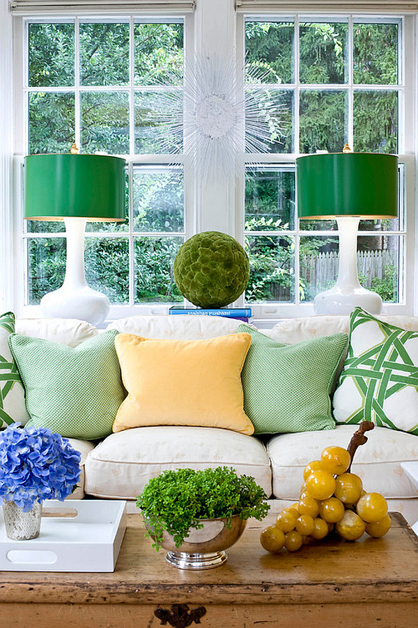 Attractive Home Decoration Ideas For Summer