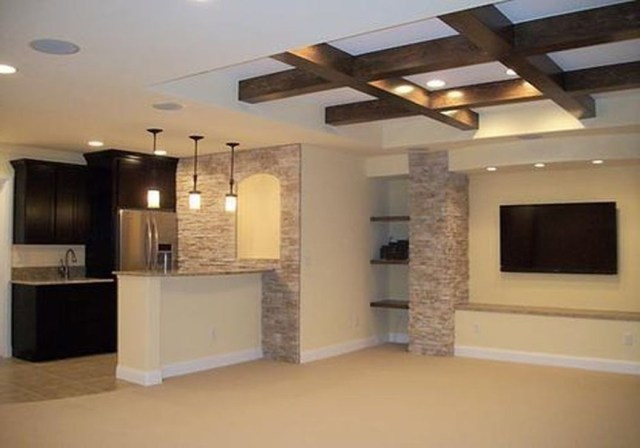 Awesome Basement Apartment Ideas You Have To Know 24