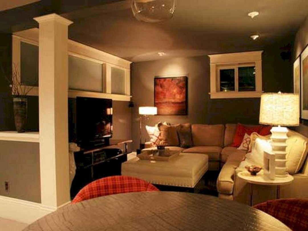 Awesome Basement Apartment Ideas You Have To Know 55 Best