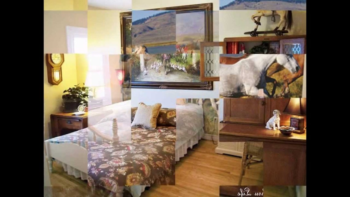 Awesome Horse Themed Bedroom Decorating Ideas Youtube