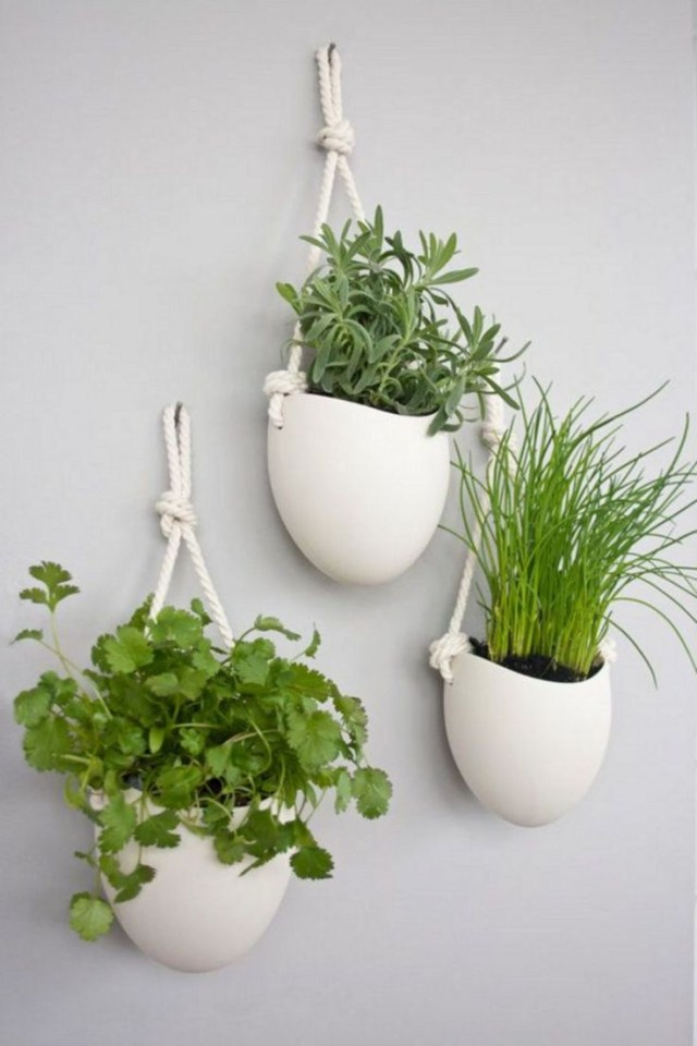 Awesome Indoor Herb Garden Ideas For Healthy Life And Home