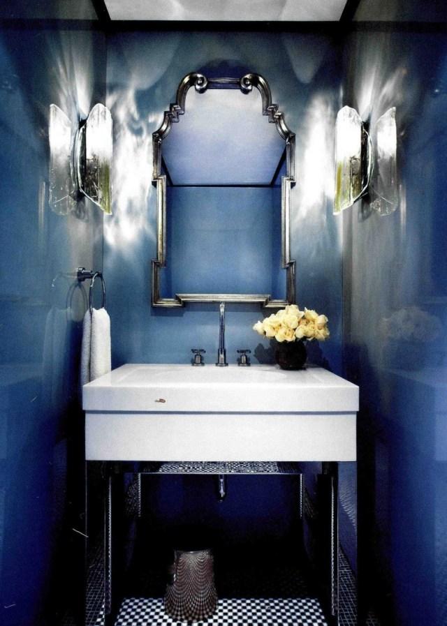 Awesome Modern Powder Room Designs Interior Design