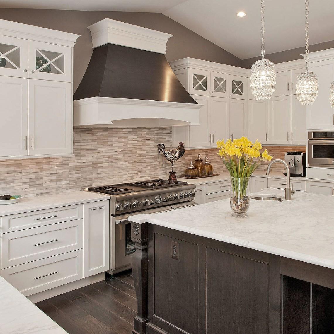 Backsplash Best Kitchen Backsplash Ideas Top Trends