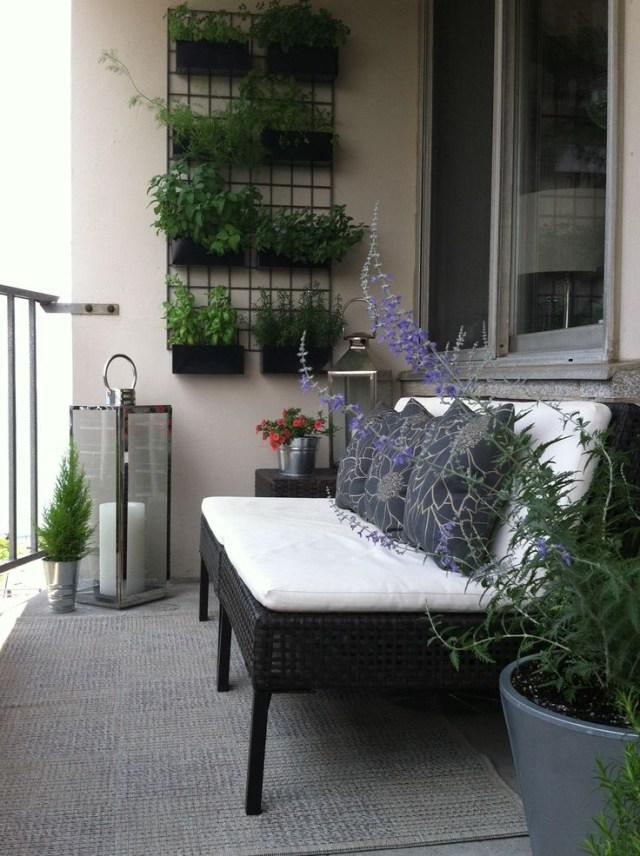 Balcony Garden For City Homes My Decorative