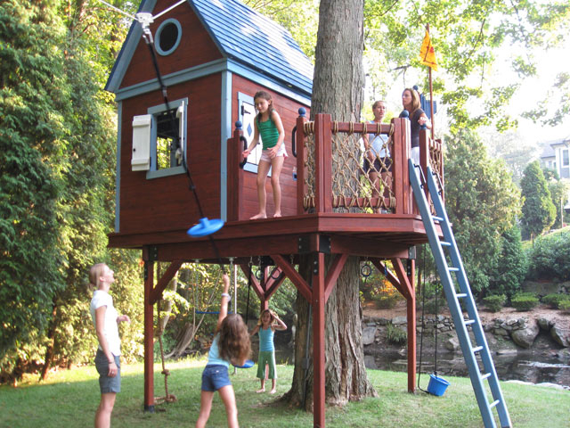 Barbara Butler Extraordinary Play Structures For Kids