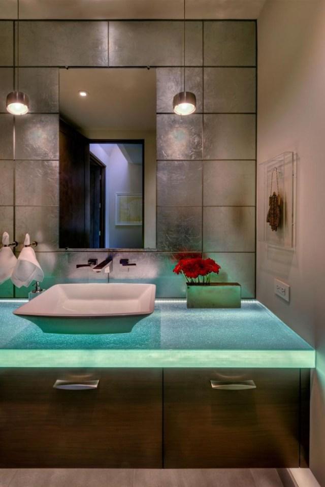 Bathroom Design Trend Floating Vanities And Open Storage