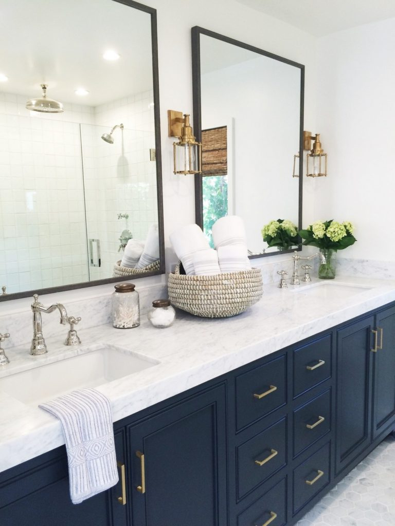 Bathroom Inspiration Cottage Loving