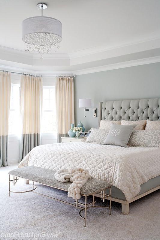 Beautiful Bedrooms Master Bedroom Inspiration Making