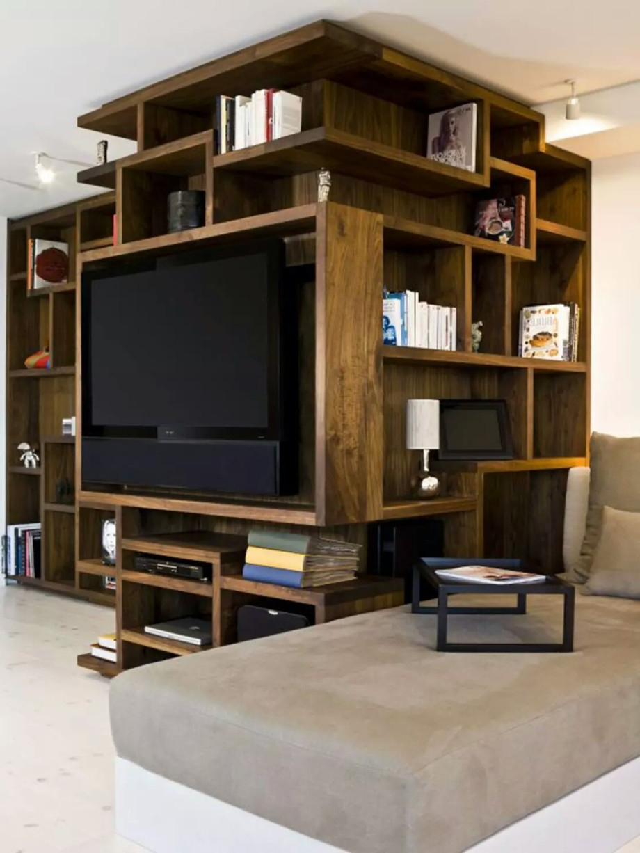 Beautiful Bookshelves Design My Decorative