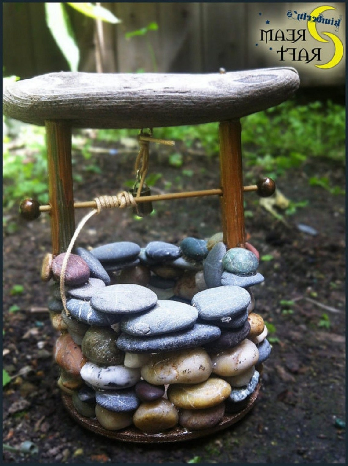 Beautiful Fairy Garden Ideas That Easy To Make It 09 With