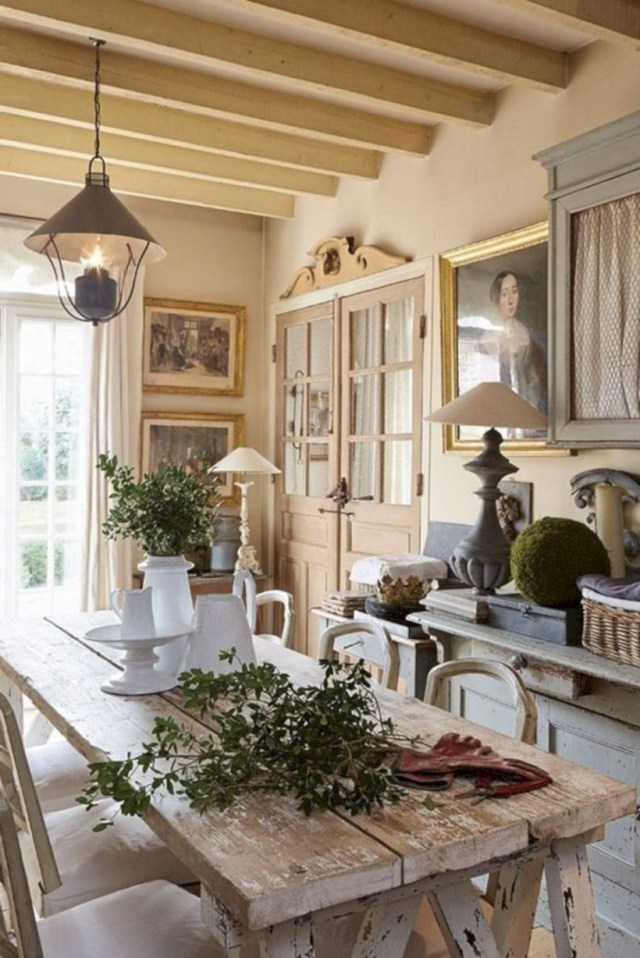Beautiful French Country Decorating Ideas 1 Decor