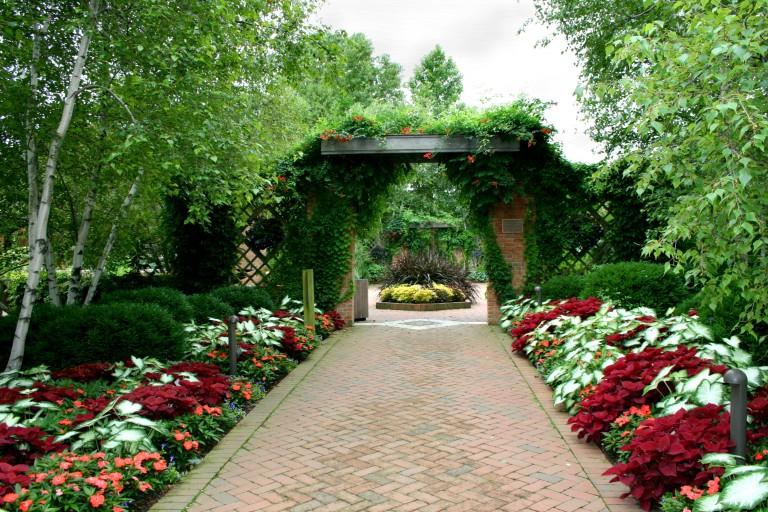 Beautiful Garden Design Beautiful Garden Hd