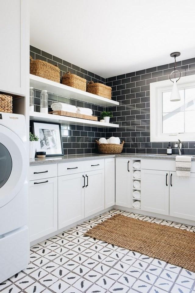 Beautiful Homes Of Instagram Modern Farmhouse Home Bunch Interior Design Ideas White