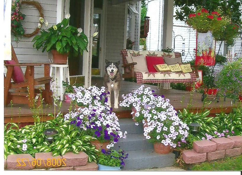 Beautiful Porch Decor Idea Box Front Porch Ideas Its