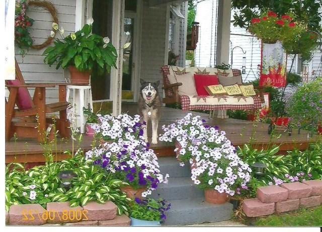 Beautiful Porch Decor Idea Box Front Porch Ideas Its
